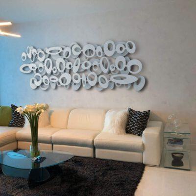 Fort Lauderdale Metal Art