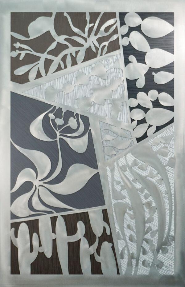 product image for desert botanical wall art
